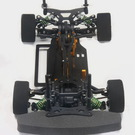 1/10 E.1 190mm Touring  Espirit   ARR (Chassis Only)