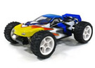 1/18 Brushed 4WD Monster Truck RTR