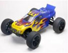 1/10 Chassis Only 4WD Truggy ARR