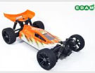 1/10 Brushed 4WD Buggy RTR
