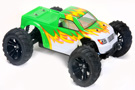 1/10 Chassis Only 4WD Monster Truck ARR